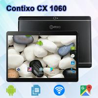 "Планшет CONTIXO CX1060 3G 10.1"" 1280х800 2GB/16GB GPS LITE"