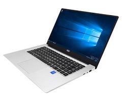 Ноутбук MiXzo RX 1506 4GB 64GB eMMC Silver