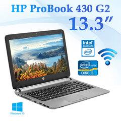 """Мега производительный ноутбук HP ProBook 430 G2  i5 5200U 13.3"""" 4GB 120GB SSD"""