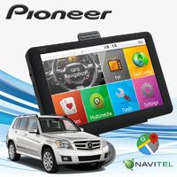 Навигатор Pioneer 5620 5'' Win CE 6.0 8GB ROM