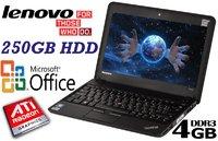 "Акция! Недорогой современный ноутбук Lenovo ThinkPad X130e 11.6"" 4GB 250GB + встр. WEB камера!"