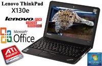 "Акция! Недорогой современный ноутбук Lenovo ThinkPad X130e 11.6"" 2GB 250GB + встр. WEB камера!"
