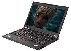 Оригинальный производительный Lenovo ThinkPad X230 на Intel core i5 3-го поколения + SSD 240GB!