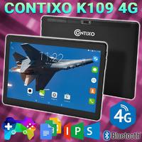 "Планшет CONTIXO K109 4G 10.1"" 1920х1200 3GB RAM 32GB ROM GPS(LITE)"