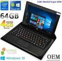 Новинка!Планшет - ноутбук MixZo MXW-10835D 4GB/64GB (Dual boot)