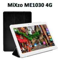 "Чехол для планшета MiXzo ME1030 4G Silver(10.1"")"