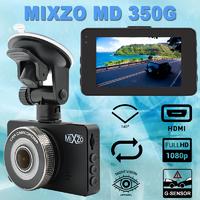 Видеорегистратор MiXzo MD-350G 3'' Full HD HDMI
