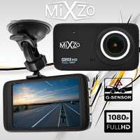 Видеорегистратор MiXzo MD 470V 4'' Full HD miniUSB