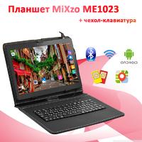Планшет-Телефон MiXzo ME1023 3G 10.1 дюймов 1GB RAM 16 GB ROM GPS + Чехол-клавиатура