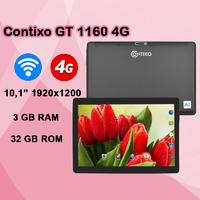Игровой планшет CONTIXO GT 1160 3/32GB Облегченный