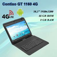 Игровой планшет CONTIXO GT 1160 3/32GB + Чехол-клавиатура