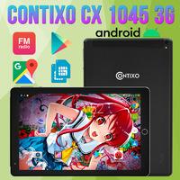 Отличный Недорогой Планшет-Телефон Contixo CX1045 2/16GB 3G GPS (LITE)