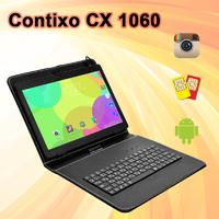 """Планшет CONTIXO CX1060 3G 10.1"""" 1280х800 2GB/16GB GPS + Чехол-клавиатура"""