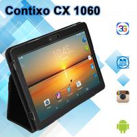 "Планшет CONTIXO CX1060 3G 10.1"" 1280х800 2GB/16GB GPS + Чехол"