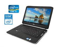 Бизнес-ноутбук  DELL Latitude E5420 14'' i5 2520M 4GB RAM 320GB