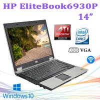 Производительный ноутбук HP 6930p 14'' 4GB