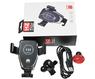 Автодержатель для телефона HWC1 HZ Wireless charger с беспроводной зарядкой