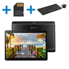 "Планшет CONTIXO B105 3G 10.1"" 1280х800 1GB RAM 16GB ROM GPS + Радионабор + Карта памяти 64GB"