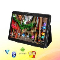 Планшет-Телефон MiXzo ME1023 3G 10.1 дюймов 1GB RAM 16 GB ROM GPS + Чехол-книжка