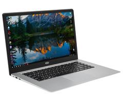 Ноутбук MiXzo RX 1506 15.6'' 1920х1080 64GB eMMC Silver
