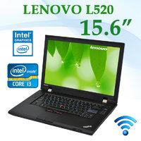"""Недорогой ноутбук Lenovo ThinkPad L520 15.6"""" 4GB 320GB"""