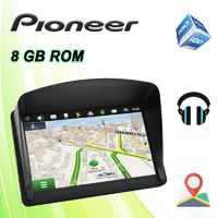 Навигатор Pioneer 5620 5'' Win CE 6.0 8GB ROM + Козырек