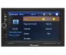 Автомагнитола 2 DIN MP5 Pioneer 7020G GPS + AV Bluetooth