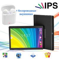 Игровой Планшет Samsung Galaxy Tab KT107 10.1  2/16GB ROM 3G  + Беспроводные наушники