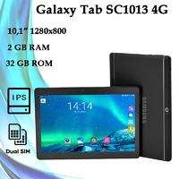 "Планшет-Телефон Galaxy Tab SC1013 4G 10.1"" IPS 2 GB RAM 32 GB ROM GPS FM(LITE)"