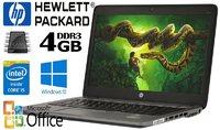 """Производительный Ноутбук HP EliteBook 840 G1 14"""" i5 4210U 320GB"""