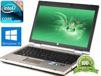 """Производительный ноутбук HP Elitebook 2560p  i5 2520M 12.5"""" 4GB 320GB"""