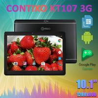 Игровой Планшет CONTIXO KT107 10.1 2/16GB ROM 3G(LITE)