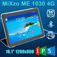 Планшет MiXzo ME1030 4G 2/32GB GPS + Чехол-вкладыш