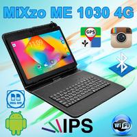 Планшет MiXzo ME1030 4G 2/32GB GPS + Чехол-клавиатура