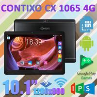 "Планшет-Телефон CONTIXO CX1065 4G 10.1"" IPS 2 GB RAM 32 GB ROM GPS FM(LITE)"